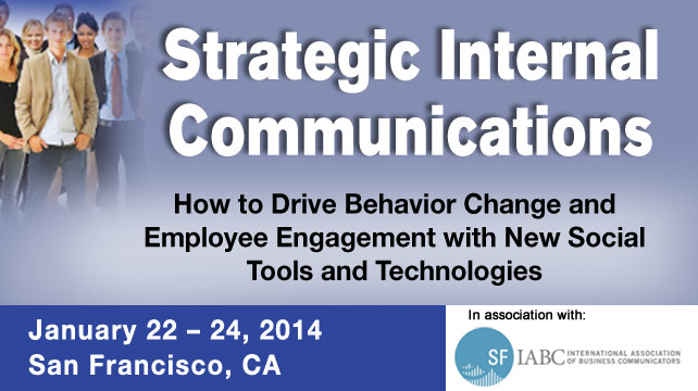 Strategic Internal Communications In association with AIBC