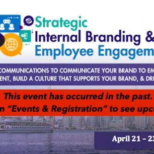 Strategic Internal Branding Logo