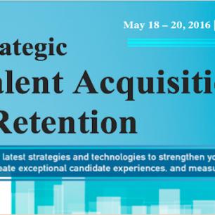 Strategic Talent Acquisition & Retention