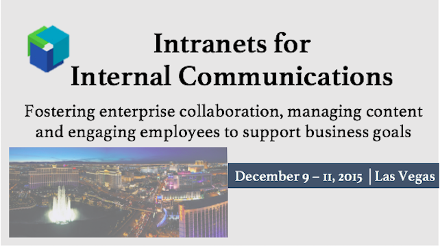 Intranets for Internal Communications