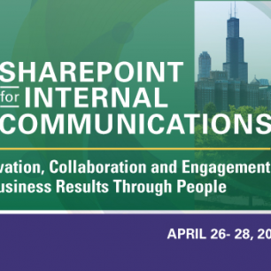 SharePoint for Internal Communications