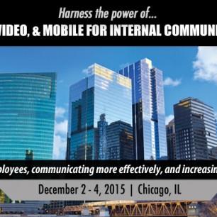Social Video Mobile for Internal Communications