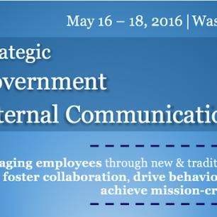 Strategic Government Internal Communications