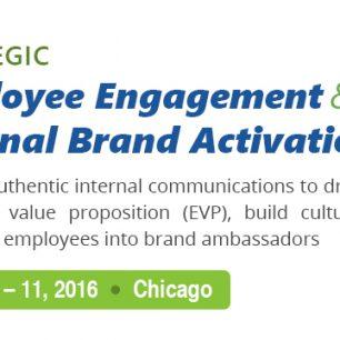 Strategic Employee Engagement & Internal Brand Activation