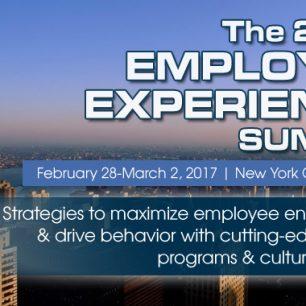 Employee Experience Summit 2017