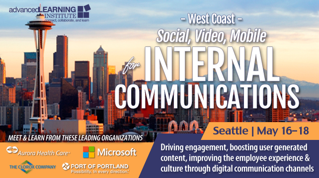 Social Video Mobile for Internal Communications Seattle