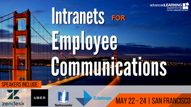 Inranets for Employee Communications | San Francisco