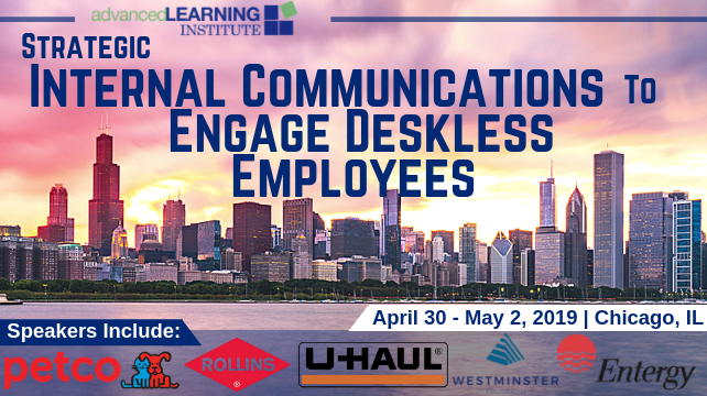 Internal Communications Deskless Employees Apr-May 2019
