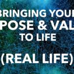 company's values